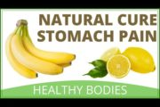 Home Remedy For Stomach Ache
