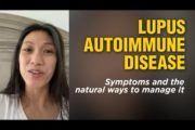 Lupus Symptoms and What causes it | Dr. Farrah on the Natural Remedies to Manage Lupus