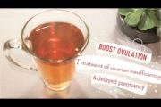natural remedy to boost ovulation and get pregnant