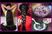How to Grow Long Thicken Hair with Onion  – World's Best Remedy for Hair Growth