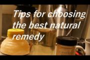 Tips for Choosing the Best Natural Remedy | Mcford Tv