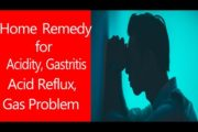 Home Remedies for Gastric Problem|Natural Remedy for Acidity| Acid Reflux|GERD|Heartburn|Gas Trouble