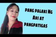 natural remedies na pang palaki Ng Ari at pangpatigas. #tips