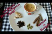 Mooligai Masala tea| Natural remedy for cold, cough and sore throat| Immune booster