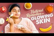 Natural Remedies For Glowing Skin || Glowing Skin Home Remedy || Bhanu 1006