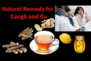 Natural Remedy of Cold, Flu and Cough | Home Remedy For Cough | Khansi ka Desi totka