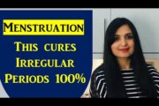 Home Remedy For Irregular Periods | Best Natural Remedy for Menstrual Problems | Samyuktha Diaries