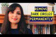 Remove Dark Circles In 7 Days / Natural Remedy / #Darkcircles / Samyuktha Diaries